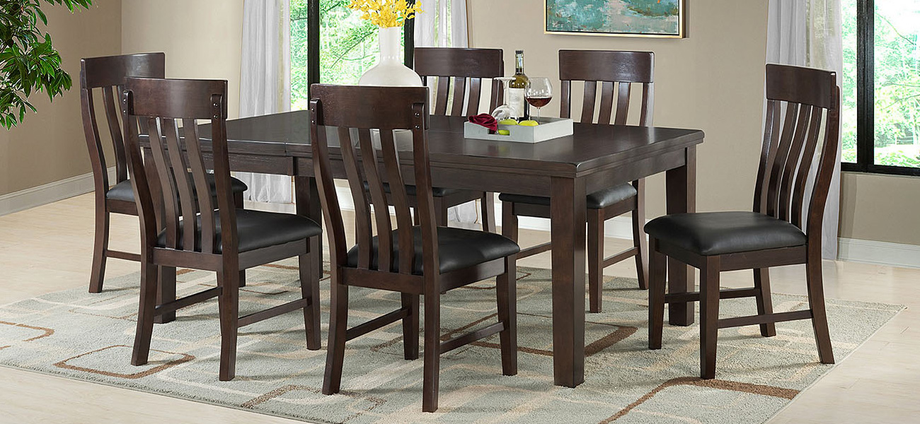Picture of: Affordable Dining Room Tables And Dinette Sets For Sale Los Angeles